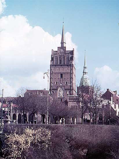 Jakobikirche Rostock
